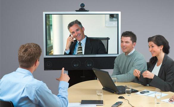 Web Conferencing | Hughes Info Tech