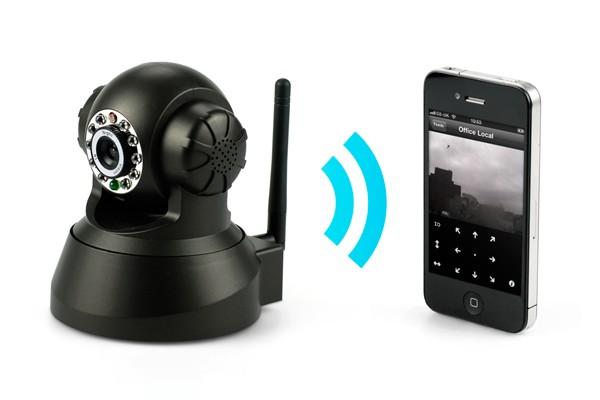 IP Cameras | Hughes Info Tech